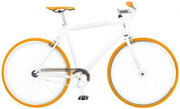 Mongoose Men Disorder 700c Bike - PACIFIC CYCLE, LLC