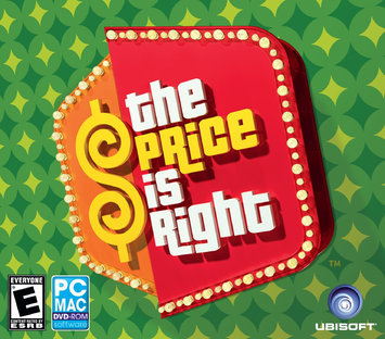 Encore 19330 The Price Is Right Jc Video Game - 4 People