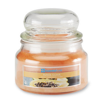 Langley Products L.l.c. 9-Ounce Jar Candle - Papaya Guava