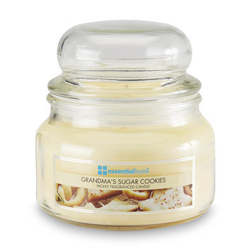 Langley Products L.l.c. 9-Ounce Jar Candle - Grandma's Sugar Cookies