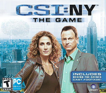 Encore 20380 CSI NY JC Win Xp-Vista