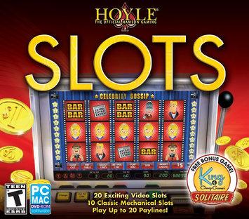 Encore 29060 Hoyle Classic Slot Games Jc