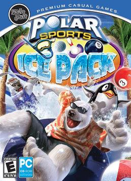 Mumbo Jumbo Encore MJ1028-10789 Polar Sports Ice Pack Sb