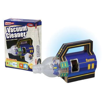 Taizhou Zhongtian Plastic .co.inc Artec 95060 Cyclonic Vacuum Cleaner