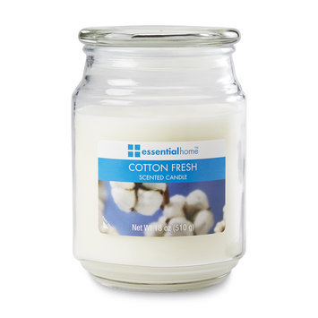 Langley Products L.l.c. 18-Ounce Jar Candle - Cotton Fresh