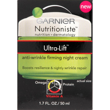 Anti Wrinkle Firming Night Cream, 1.7 fl oz (50 ml) - GARNIER INC.