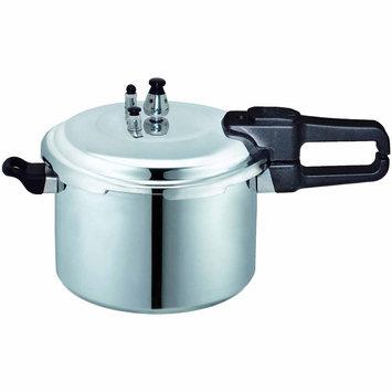 Current's Tackle 5.5 Liter Aluminum Pressure Cooker