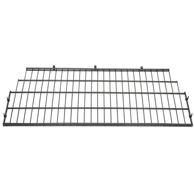 Vertical Shed Wire Shelf - 65083