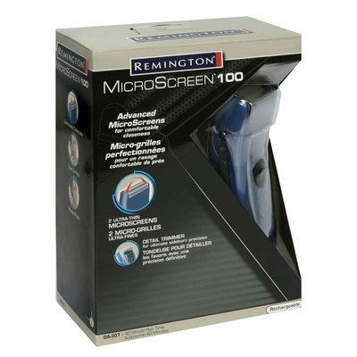 Remington DA-307-R Microscreen 2x Shaver