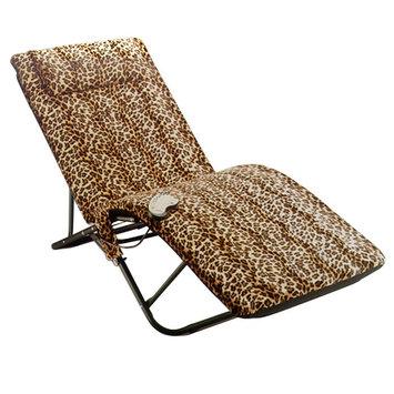 Salton Relaxor Sound Magic Massage Chair - SALTON INC