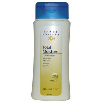 Image Essentials Dry Skin Lotion Total Moisture 10 ounce - KMART CORPORATION
