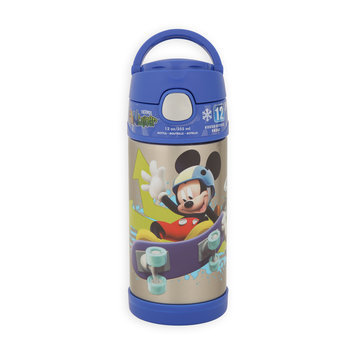 Thermos Funtainer Bottle - Mickey Mouse Clubhouse - 12 oz