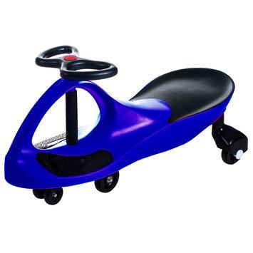 Lil Rider Lil' Rider Wiggle Car Ride on