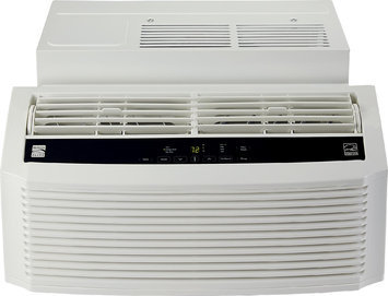 Kenmore Elite 6000 BTU 115V Low Profile Window Mounted Room Air Conditioner - FRIGIDAIRE COMPANY