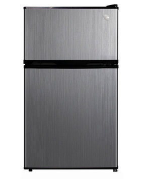 3.1 cu. ft. Compact Refrigerator - Stainless