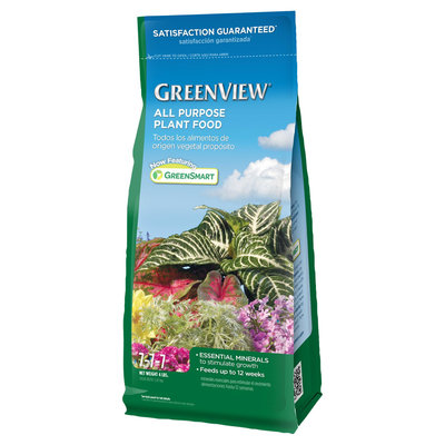 Greenview 396650 Gv All Purpose Plant Food 777