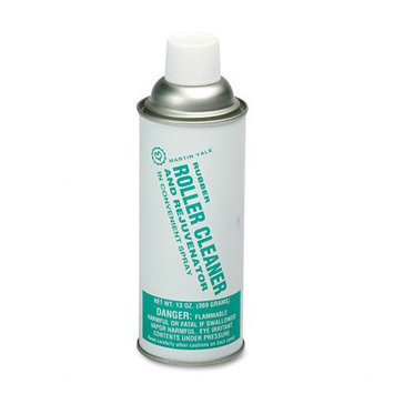Premier 200 Roller Cleaner For Folders and Bursters 13 oz