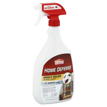 Scotts Company Home Defense Max 24 Ounces Homedef Ins Killer 0196410 by Scotts