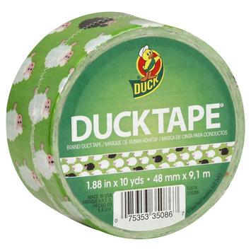 Duck Tape, Baa Baa Black Sheep
