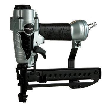 Hitachi Power Tools Narrow Crown Finish Stapler N3804AB3