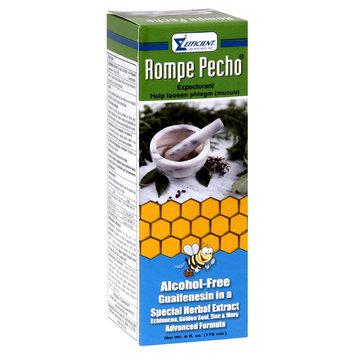 Rompe Pecho Cough Syrup 6 oz - Expectorante