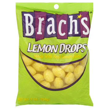 Brach's Lemon Drops Hard Candy