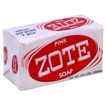 Zote Pink Laundry Soap - 14.1 oz