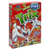 Trix Cereal, 12 oz (340 g) - GENERAL MILLS, INC.