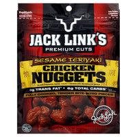 Jack Link's Sesame Teriyaki Chicken Nuggets