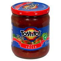 Tostitos® Salsa  Hot