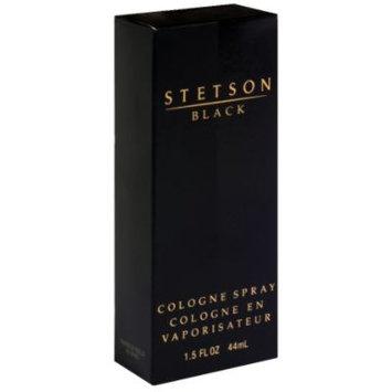 Stetson Black Cologne Spray, 1.5 fl oz