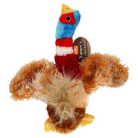 Nature's Collection Plush Dog Toy, Large, 1 toy - HARTZ MOUNTAIN CORP