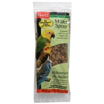Hartz Millet Spray for bird (7 Bags)