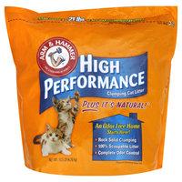 ARM & HAMMER™ Clumping Cat Litter High Performance