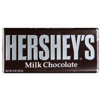 Hershey Chocolate Usa Milk Chocolate, 5 oz (141 g)