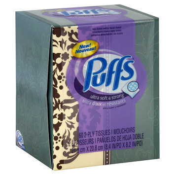 Puffs Glade Piso Base Warmer Only - 6 Pack