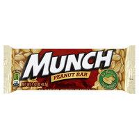 M & M Mars Inc M & M/MARS, INC. Peanut Bar, 1.42 oz (40.3 g) - M & M/MARS, INC.