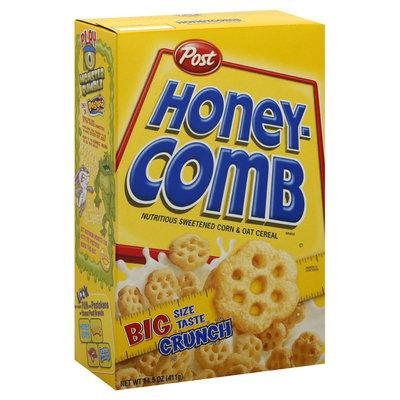 Post Cereal, 14.5 oz (411 g) - KRAFT FOODS, INC.