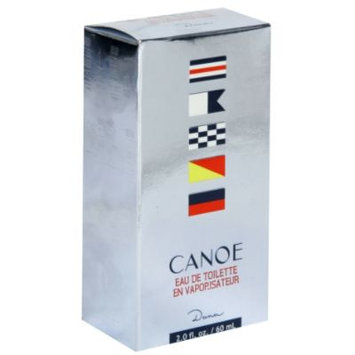 Canoe by Dana for Men - 2 oz EDT Spray