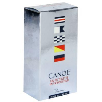 Canoe by Dana for Men - 2 oz EDT Spray
