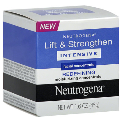 Neutrogena® Lift & Strengthen Intensive Facial Concentrate