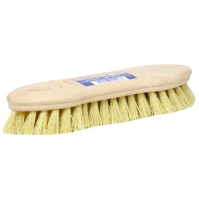 Quickie Manufacturing Tampico Poly Scrub Brush 203 by Quickie