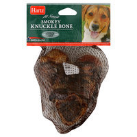 Hartz Meaty Knuckle Bone: 1 Pack
