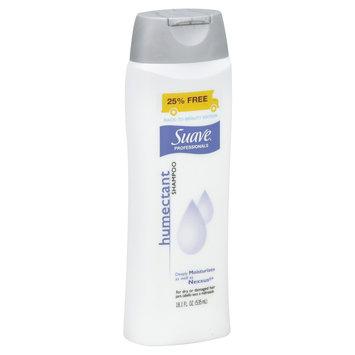 Unilever Home & Personal Care Usa Professionals Humectant Shampoo, 18.1 fl oz (535 ml)