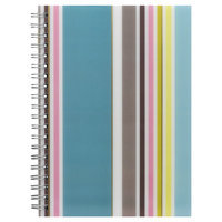 Carolina Pad & Paper Company Notebook, 80 Sheets, Pattern Play, 1 notebook