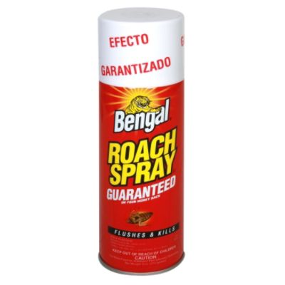 Bengal Products Roach Spray