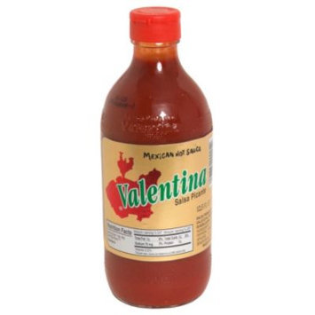 Valentina Hot Sauce Red