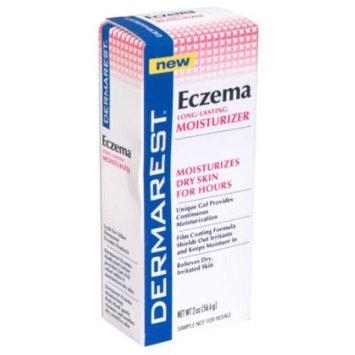 Dermarest Eczema Long Lasting Moisturizer, 2 oz (56.6 g) - DEL LABORATORIES INC.