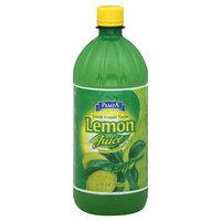 Pampa Lemon Juice, 32 fl oz (946 ml)