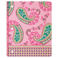 University of Style Boho Boutique Spiral Notebook - School Supplies